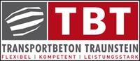 Sponsor Transportbeton Traunstein